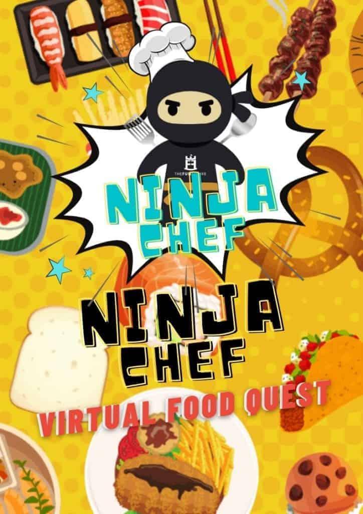 virtual food quest