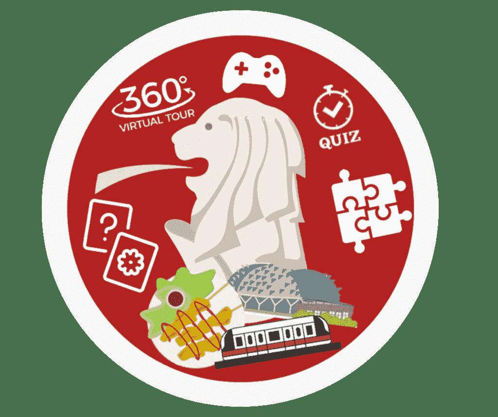 Virtual Team Building Games - Virtual Team Building Singapore