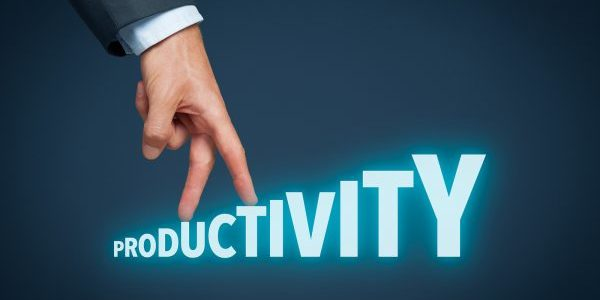 team building for companies - increase productivity