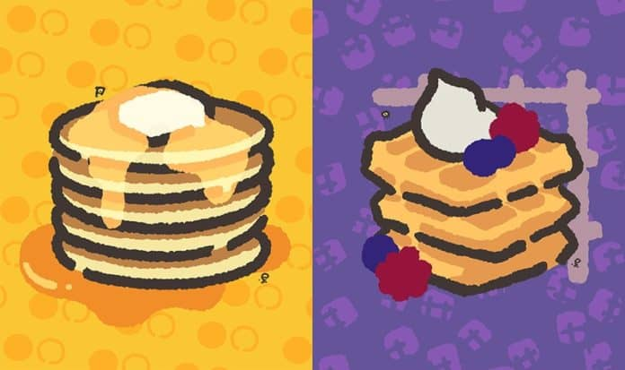 Year End Party Themes: Pancakes vs Waffles