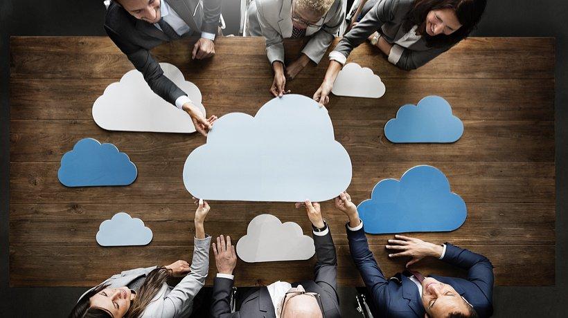 team building - promotes collaboration