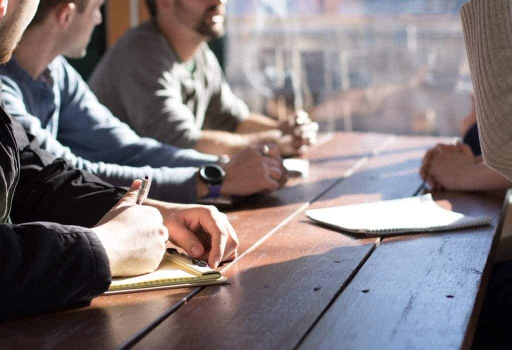 team building - encourages versatility