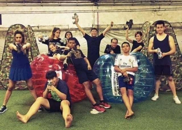 Team Building - Virtual Team Building Singapore